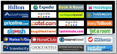 Search The Best Hotel Booking Sites